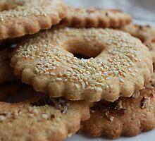 biscuits by mrivserg