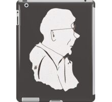 Elder One #5 iPad Case/Skin