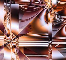 Geometry by Christine Kühnel