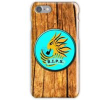 BIPS Phone Cover  iPhone Case/Skin