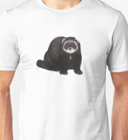 Fur Baby Unisex T-Shirt