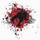 Thunder cats Splatter 2 by derekblawrence