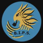 BIPS T-Shirt by velveteagle