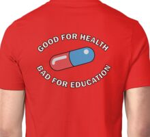 Kaneda Jacket - Good for Health Unisex T-Shirt