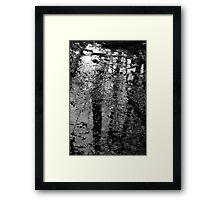 Weland Reflections 2 Framed Print