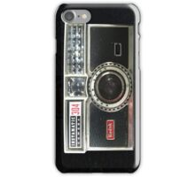 Istamatic iPhone Case/Skin