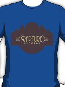 Rapture Records T-Shirt