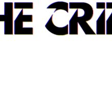 The Cribs Sticker