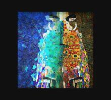 Gustav Klimt Glitch - Hope II T-Shirt