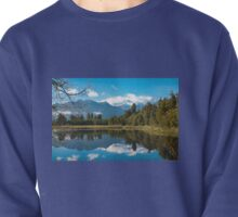 Lake Matheson, New Zealand Pullover