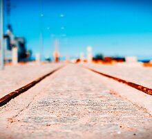 Pier 1 by tutulele