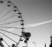 Wheel of by tutulele