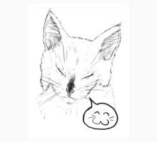 Yomi Cat Design (smug) by Yomidesigns