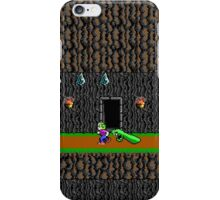 Wormouth iPhone Case/Skin