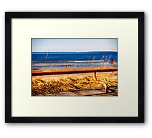 Waking Daylight Framed Print