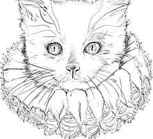 Yomi Cat Design (Tudor) by Yomidesigns