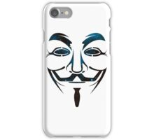 Fawkes iPhone Case/Skin