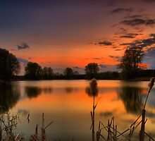 My Sundown by Stuart Chapman