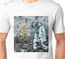 COURTLY JESTERS Unisex T-Shirt