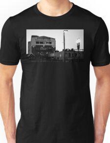 Danker Garage Unisex T-Shirt