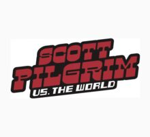 Scott Pilgrix by lettucefiends