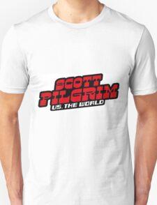 Scott Pilgrix Unisex T-Shirt