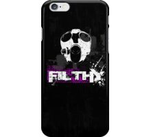 Filthy iPhone Case/Skin
