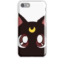 Your Trusty Sidekick, Luna. iPhone Case/Skin