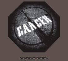 DXR-No Cancer Burnout by DESTINATIONX