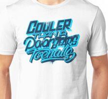 Cooler Than A Polar Bear's Toenails Unisex T-Shirt