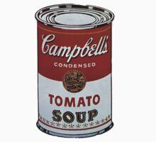 cambels soup by artvagabond