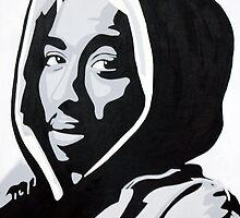 Tupac by Michael John