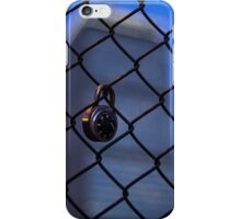 Boston Lockdown iPhone Case/Skin