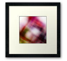 Montague Framed Print