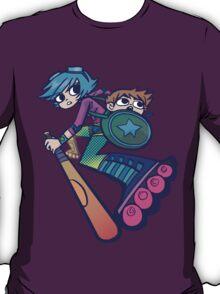 Ramona - Scott Pilgrim T-Shirt