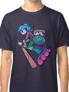 Ramona - Scott Pilgrim Classic T-Shirt