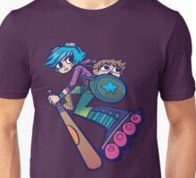Ramona - Scott Pilgrim Unisex T-Shirt