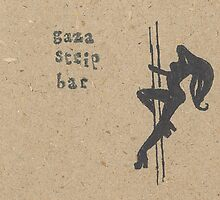 Gaza Strip Bar by Non-Food-Items