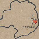 I lost my heart in Zorzor by Non-Food-Items