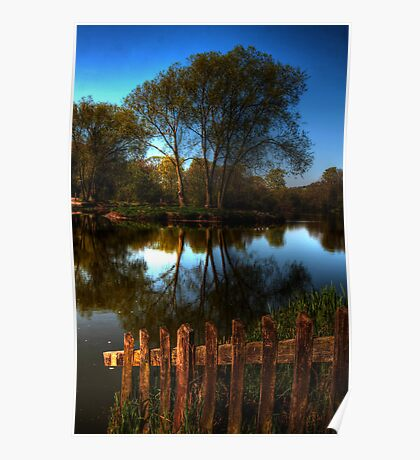Capstone Country Park  Poster