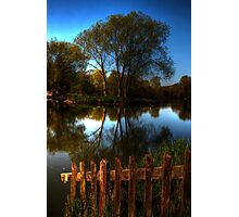 Capstone Country Park  Photographic Print