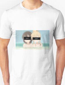 Yuri Yuri Unisex T-Shirt
