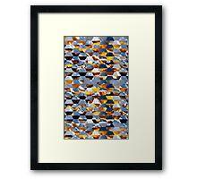 Tessa 6 Framed Print