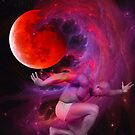 BLOOD MOON TROUBLE 2 by Tammera