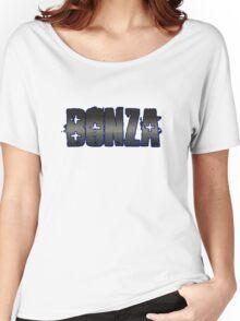 Bonza - Australian Slang Women's Relaxed Fit T-Shirt
