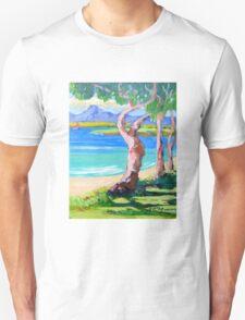 Bribie Island # 4  Queensland  T-Shirt