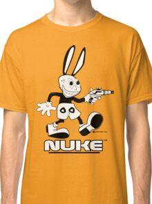 NUKE - Tweaked Classic T-Shirt