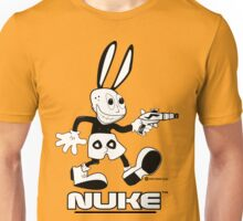 NUKE - Tweaked Unisex T-Shirt