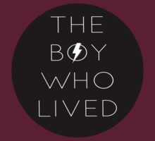 the boy who lived by Page 394