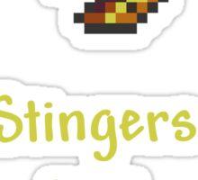 Terraria - Stingers gonna sting! Sticker